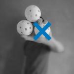 Juggling 2 Balls 1 Hand