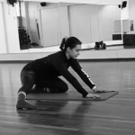 The Dynamic Half Kneeling Groin Stretch with Tiltu Siltanen