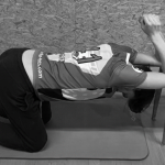 The Kneeling Thoracic Extension